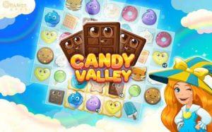 Trucchi Candy Valley sempre gratuiti