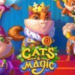 Trucchi Cats & Magic sempre gratuiti