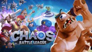 Trucchi Chaos Battle League gratuiti