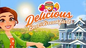 Trucchi Delicious Bed & Breakfast