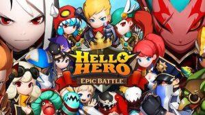 Trucchi HELLO HERO gratuiti