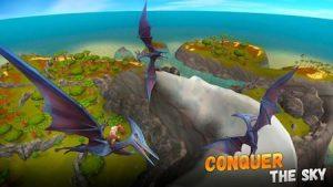 Trucchi Jurassic Survival Island gratuiti