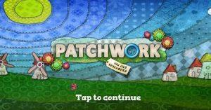 Trucchi Patchwork The Game gratuiti