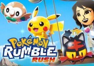 Trucchi Pokemon Rumble Rush gratuiti