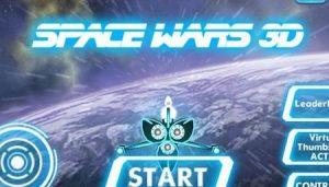 Trucchi Space Wars 3D gratuiti