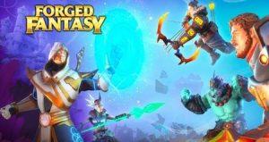 Trucchi Forged Fantasy sempre gratuiti
