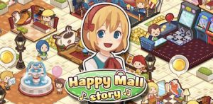 Trucchi Happy Mall Story gratuiti