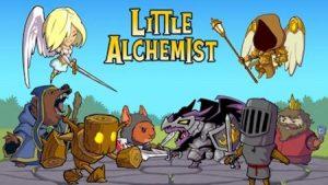 Trucchi Little Alchemist gratuiti