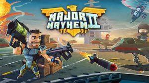 Trucchi Major Mayhem 2 gratuiti