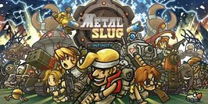 Trucchi Metal Slug Infinity gratuiti