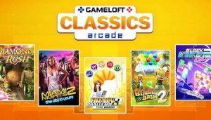 Trucchi Gameloft Classics gratuiti
