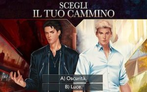 Trucchi Is It Love Fallen Road gratuiti