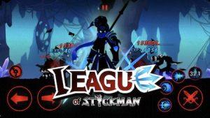Trucchi League of Stickman gratuiti