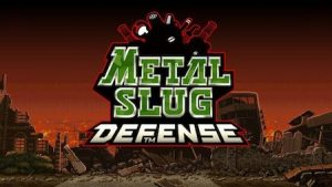 Trucchi METAL SLUG DEFENSE gratuiti