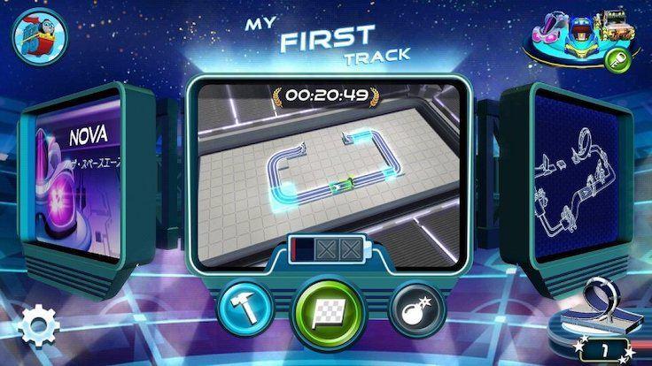 RaceCraft trucchi aggiornati android