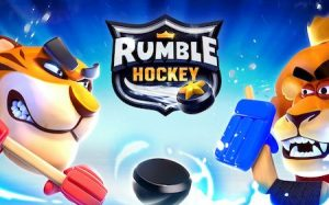 Trucchi Rumble Hockey gratuiti