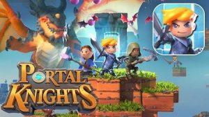 Trucchi Portal Knights gratuiti