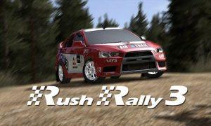 Trucchi Rush Rally 3 sempre gratuiti