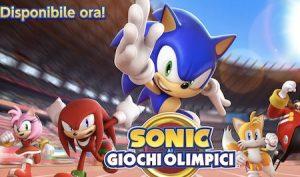 Trucchi Sonic ai Giochi Olimpici gratuiti