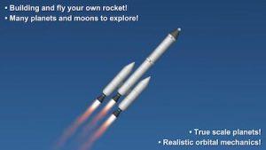 Trucchi Spaceflight Simulator gratuiti