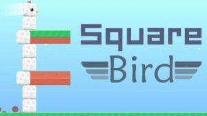 Trucchi Square Bird sempre gratuiti