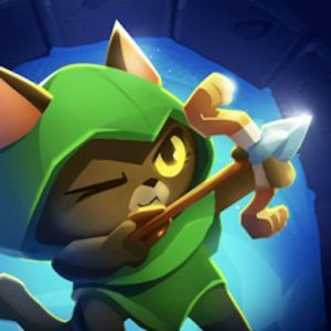 Trucchi Cat Force – Puzzle Game