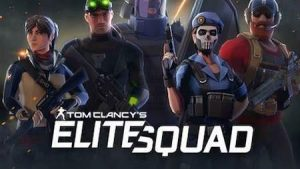 Trucchi Tom Clancy's Elite Squad