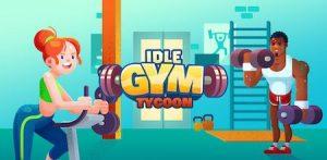 Trucchi Idle Fitness Gym gratuiti