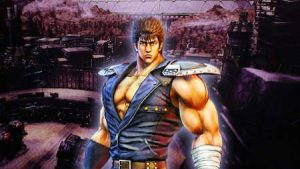 Trucchi FIST OF THE NORTH STAR