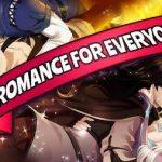Trucchi Lovestruck Choose Your Romance