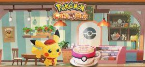 Trucchi Pokemon Cafe Mix gratuiti