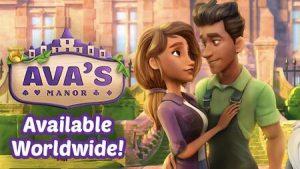 Trucchi Ava's Manor sempre gratuiti