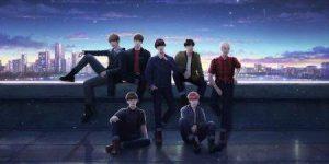 Trucchi BTS Universe Story gratuiti