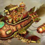 Trucchi Escape Machine City