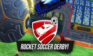 Trucchi Rocket Soccer Derby gratuiti