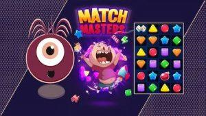 Trucchi Match Masters gratuiti