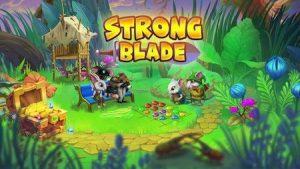 Trucchi Strongblade sempre gratuiti