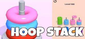 Trucchi Hoop Stack sempre gratuiti