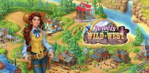 Trucchi Jewels of the Wild West