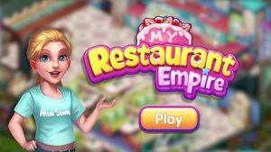 Trucchi My Restaurant Empire gratuiti