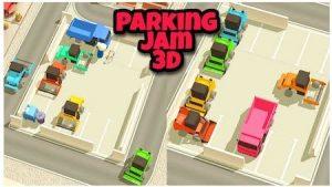 Trucchi Parking Jam 3D gratuiti