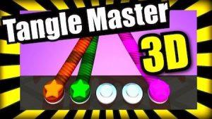 Trucchi Tangle Master 3D gratuiti