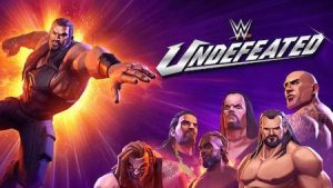 Trucchi WWE Undefeated gratuiti