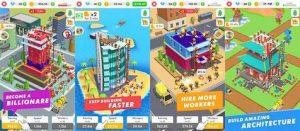 Trucchi Idle Construction 3D gratuiti
