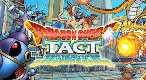 Trucchi DRAGON QUEST TACT gratuiti