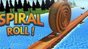 Trucchi Spiral Roll sempre gratuiti