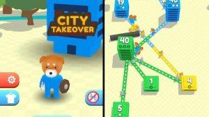 Trucchi City Takeover gratuiti