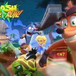 Trucchi Crash Bandicoot On the Run