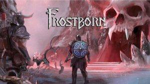 Trucchi Frostborn Coop Survival
