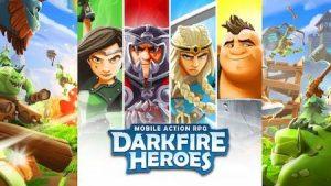 Trucchi Darkfire Heroes gratuiti